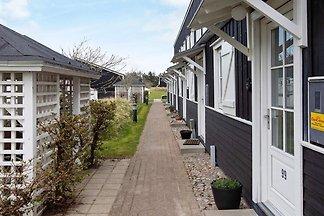 Luxuriöses Ferienhaus in Vestervig mit...