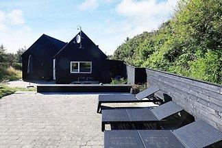5 Sterne Ferienhaus in Blokhus