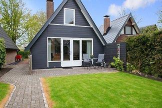 Ruhiges Ferienhaus in Tuitjenhorn mit Garten,...