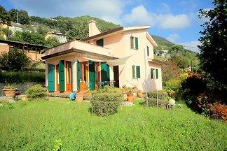 Haus mit Garten und kleinem privatem Pool in ...