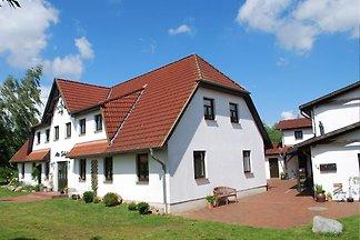 Gemütliche Wohnung in Dargun, Mecklenburg mit...
