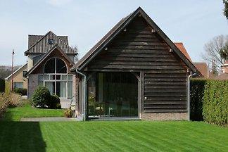 Gemütliches Ferienhaus in Aalter in Seenähe