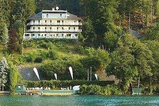 Ferienwohnungen Seehaus Gaby, Maria Wörth am...