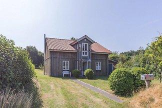 Ferienhaus, Langenhorn