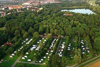 Caravanpark KNAUS Leipzig, Leipzig