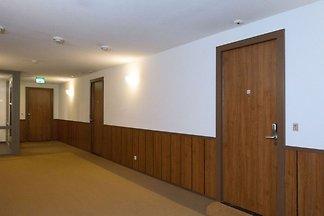 Moderne Wohnung nur wenige Gehminuten vom Str...