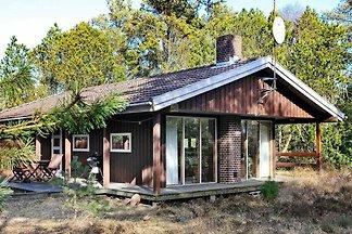 Gemütliches Ferienhaus in Ålbæk mit privatem...