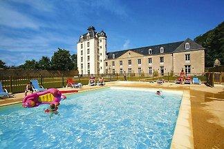 Residence Prestige Le Château de Keravéon,...
