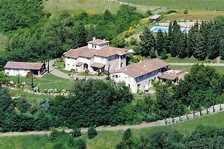 Ferienanlage Borgo della Meliana, Gambassi...