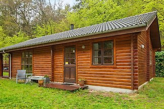 Ruhiges Ferienhaus in Jütland mit Sauna