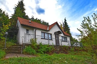 Charmanter Bungalow in Tabarz, Thüringer Wald...