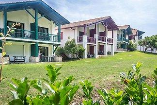 Gemütliche Ferienwohnung mit Terrasse und...