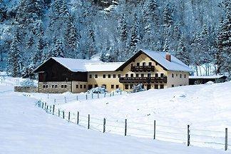 Ferienunterkunft Landgut Gamsleiten, Bad...