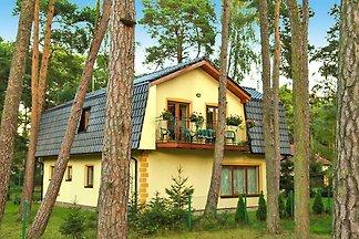 Ferienwohnung, Pobierowo
