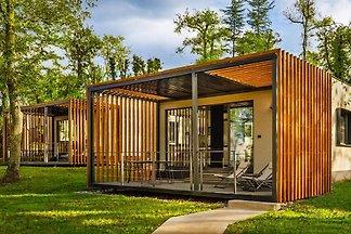 Ferienhäuser Aminess Gaia Green Villas,...