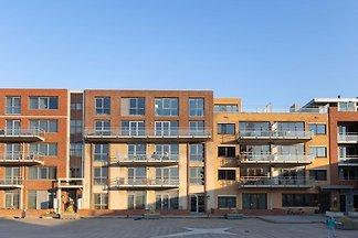Geräumige Wohnung im Hafen von Scheveningen