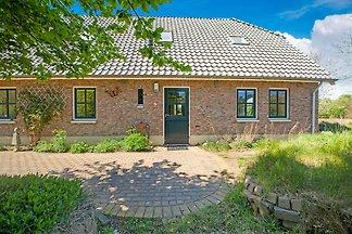 Malerisches Ferienhaus in Dalfsen mit private...