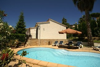 Cozy Holiday Home in Calonge with Private...