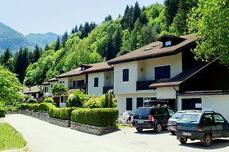 Modernes Ferienhaus in Val Maria-pur mit...
