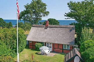Picturesque Seaside Holiday Home in Svaneke w...