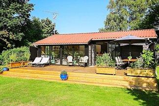 6 Personen Ferienhaus in Gilleleje