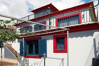 Ferienwohnungen Vila Brava Cottage, Ribeira...