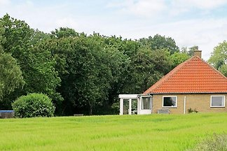 8 Personen Ferienhaus in Harpelunde
