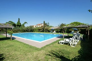 Holiday Home in Sciacca with Garden, Swimming...