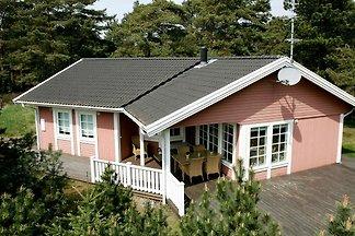 5 gwiazdkowy apartament w Nexø