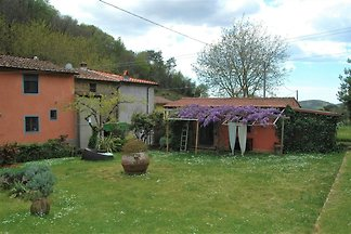 Simplistic Holiday Home in Molina di Quosa wi...