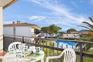 Cozy Apartment in Calella de Palafrugell with...