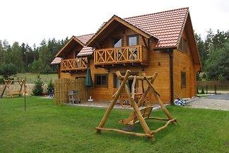 Doppelhaushälfte, Skorupki