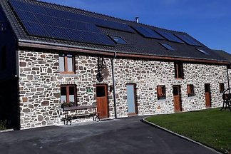 Charmantes Cottage in Francorchamps mit...