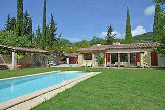 Geräumige Villa mit privatem Pool in Fayence