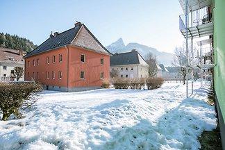 Traditionelles Apartment in Eisenerz nahe dem...