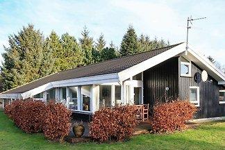 Gemütliches Ferienhaus in Bindslev mit...