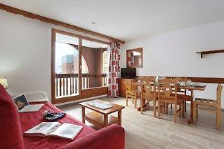 Ferienwohnung mit Balkon oder Terrasse nahe d...