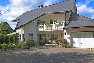 Modernes Apartment in Reiste in Waldnähe
