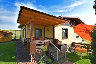 Gemütliches Ferienhaus in Großbreitenbach Näh...