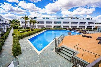 Appartement de luxe près de Tavira avec...