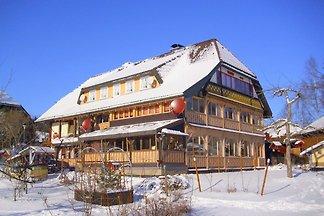 Ferienwohnung in Bernau (Schwarzwald)