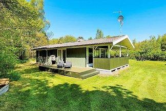 5 Personen Ferienhaus in Sæby