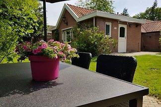 Charmantes Ferienhaus in Garderen mit Garten