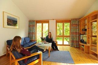 Gemütliches Appartement mit Sauna in Klütz