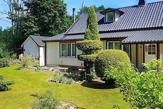 5 Personen Ferienhaus in LANDERYD