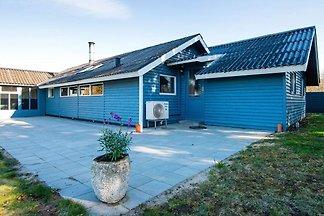 4 Sterne Ferienhaus in Esbjerg V