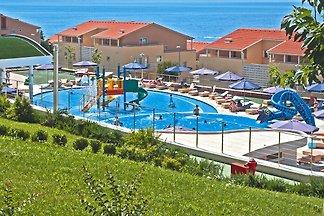 Ferienanlage Wyndham Grand Novi Vinodolski Re...