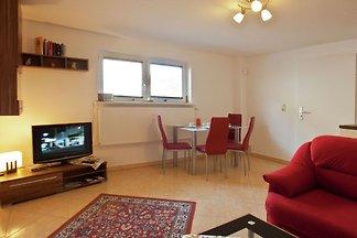 Gemütliches Appartement in Rerik mit Terrasse