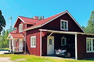 6 Personen Ferienhaus in ENÅNGER