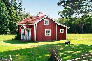 4 Personen Ferienhaus in Lessebo
